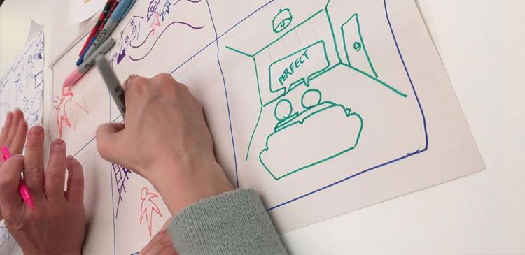 Discovering UX Academy