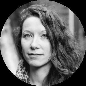 Johanna Kollman @johannakoll