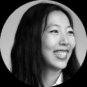Julie Zhuo @joulee