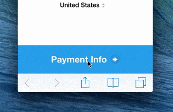 payment image design