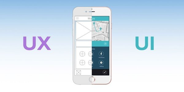 Why you should care about your mobile design- My UX Academy, London