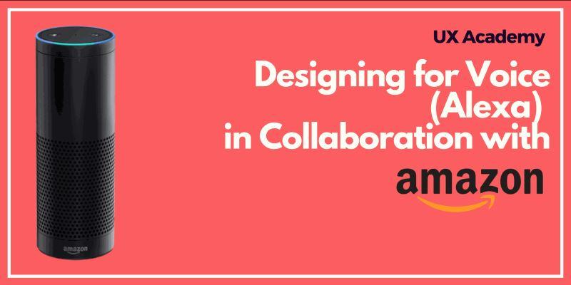 Voice Design blog feedback