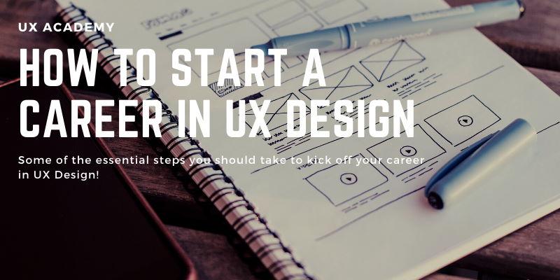 Start Career-UX-Design