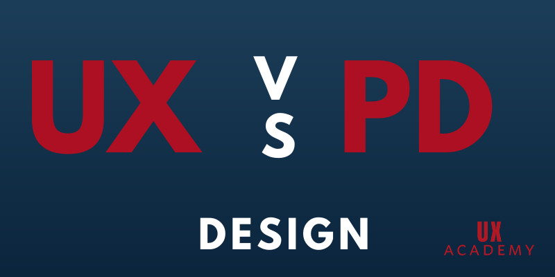 product design vs ux design