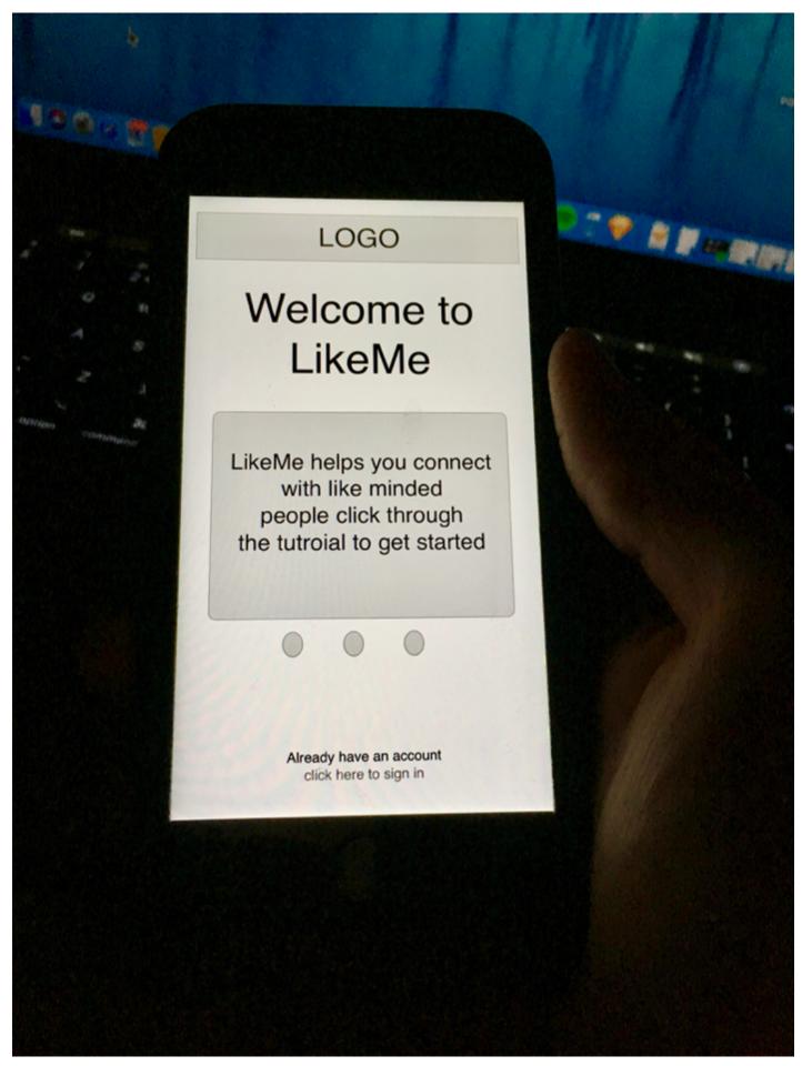 likeme user testing