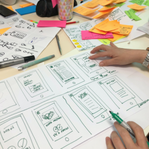 intermediate ux design course